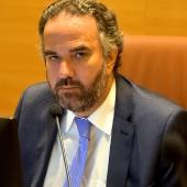 Conselheiro  Marcos Loreto