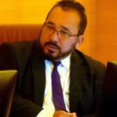 Auditor Geral Adriano Dias