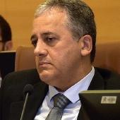 Conselheiro substituto Carlos Pimentel