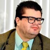 Procurador MPCO Cristiano Pimentel