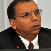 Procurador MPCO Gilmar Lima